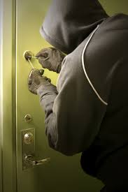 Home At Risk To Burglars
